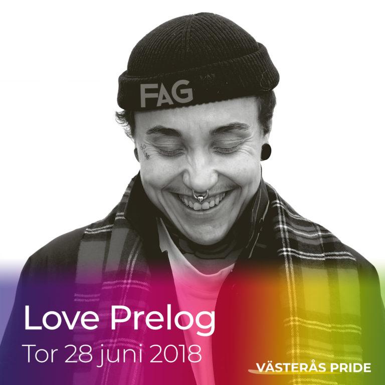 love-prelog